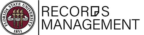 FSU Records Management